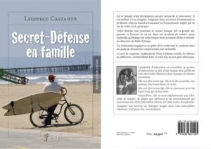 Ecriture roman Secret Défense en Famille