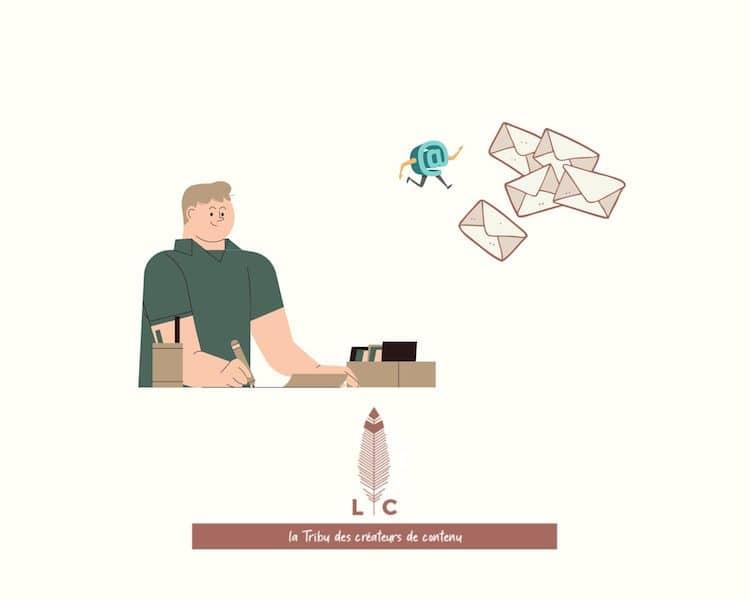 Pourquoi écrire des newsletters à ta communauté