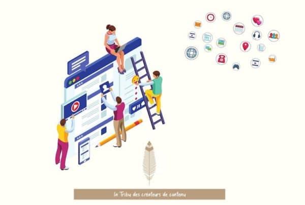 La communication sur les réseaux sociaux